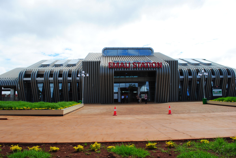 Emali Station